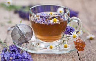 Rimedi naturali per dormire: lavanda, camomilla e passiflora