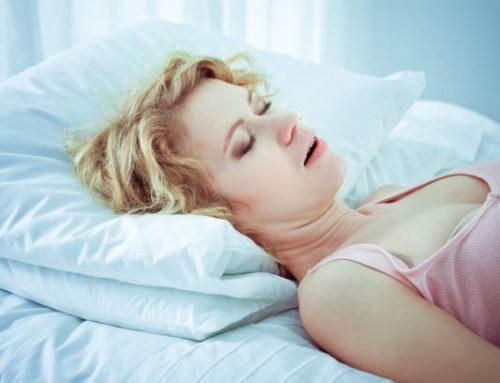 Reti e cuscini antirussamento: la chiave per smettere di russare definitivamente