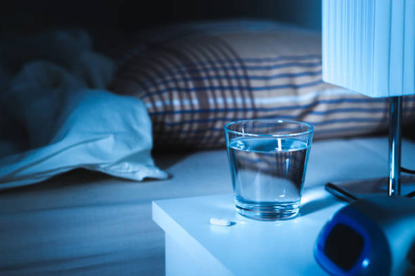 Sonniferi e russamento